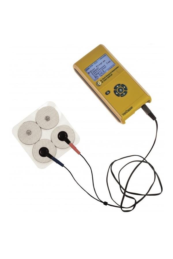Conductive Gel Electrodes for VariZapper