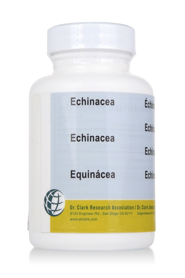 Echinacea 275mg (120 Capsules)