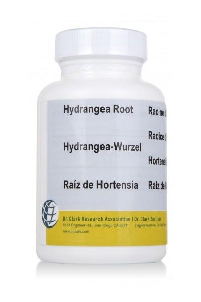 Hydrangea Root 335mg (100 Capsules)