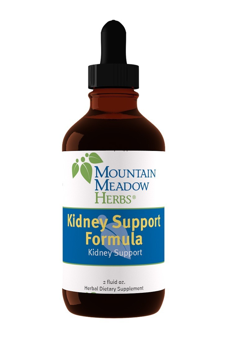 Kidney Support Tincture (120ml)