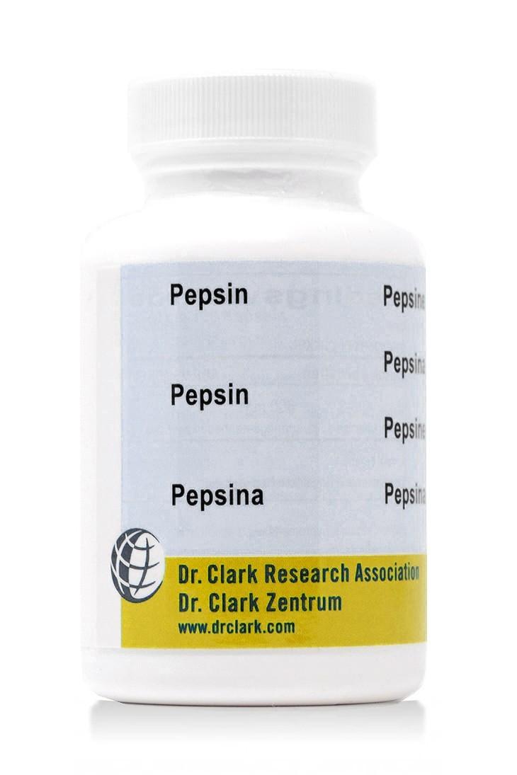 Pepsin 300mg (100 Capsules)