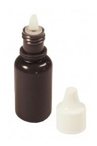 Plastic HDPE Dropper Bottles (10 Pack)