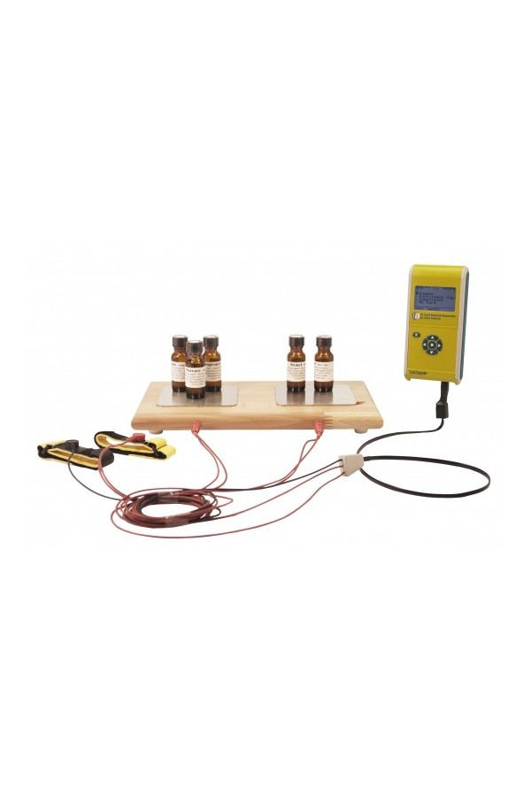 Plate Zapping Board
