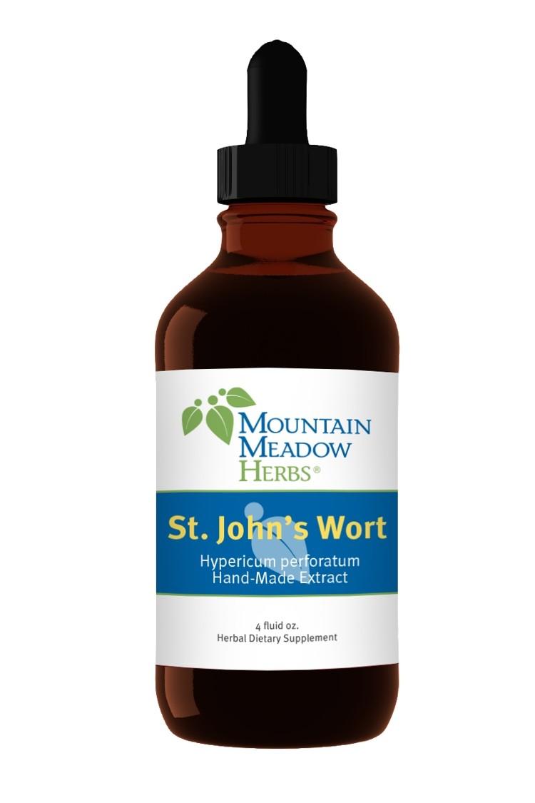 St John's Wort Extract (120ml)