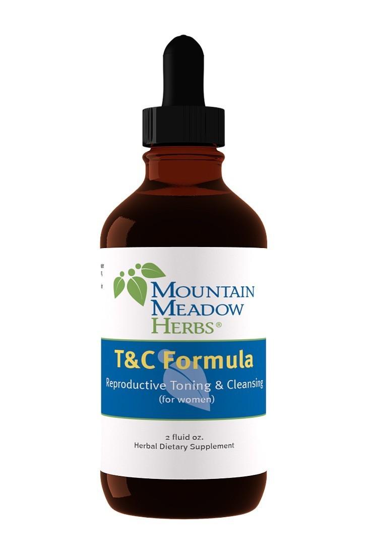 T&C Formula (120ml)
