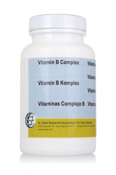 Vitamin B100 Complex 475mg (100)