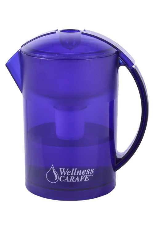 Wellness Water Carafe